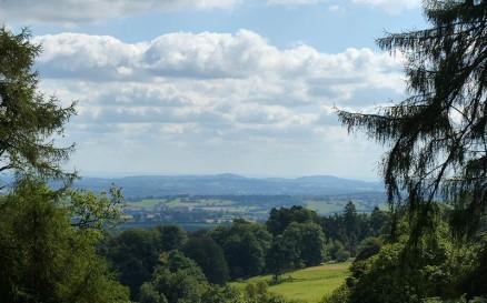 Abberley hills