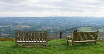 Malvern view
