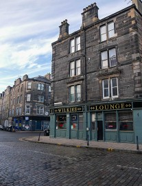 Old Leith