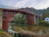 Ironbridge interlude