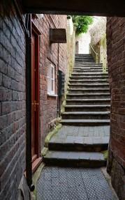 St Leonard's Steps