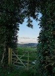 Another glimpse of the Wrekin