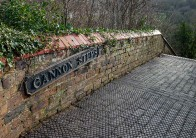 Cannon Steps