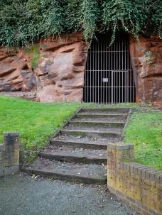 Lavington's Hole