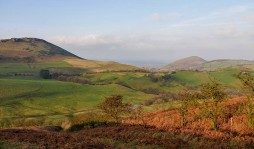 Caer Caradoc and the Lawley