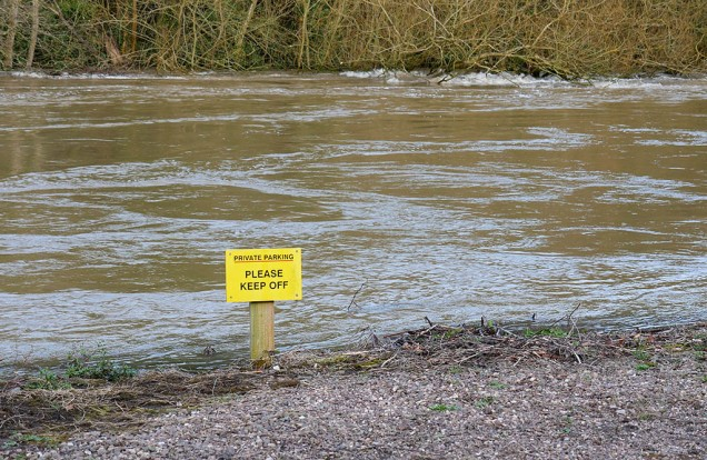 Unneeded warning...