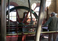 Coleham pumping engine