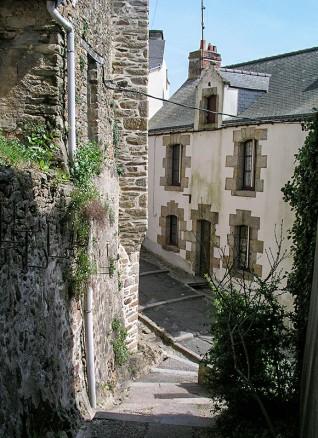 Quiet street 1
