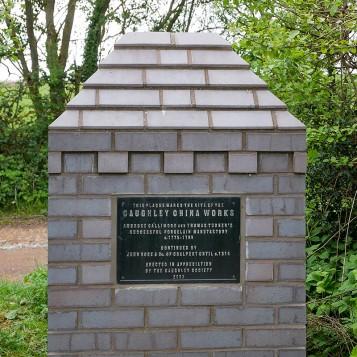 Coalport's birthplace