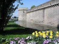 Walls of Guérande