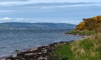 Alturlie - a view to the Black Isle