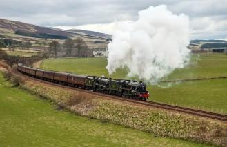 Accidental steam!