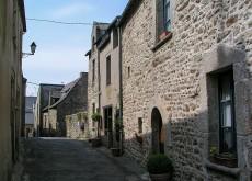 Quiet street 2
