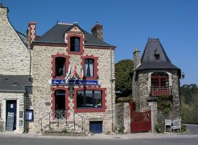 Bar Restaurant Les Adoisières