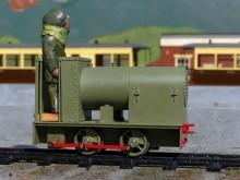 Smaller railway