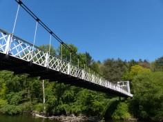 2017: Apley bridge