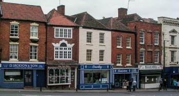 Bewdley main street