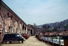 Coalbrookdale coal train