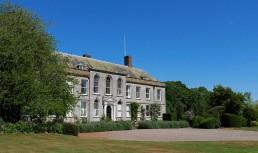 Chateau Shropshire