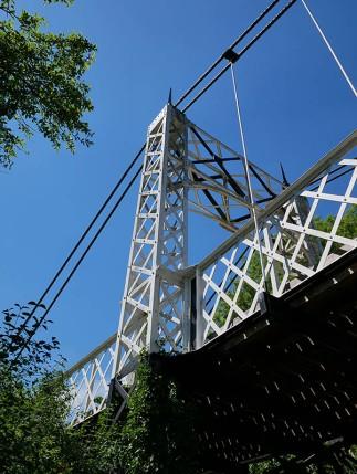 Linley bridge