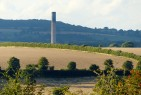 Ironbridge chimney