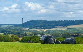 Ironbridge chimney