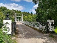 Linley bridge