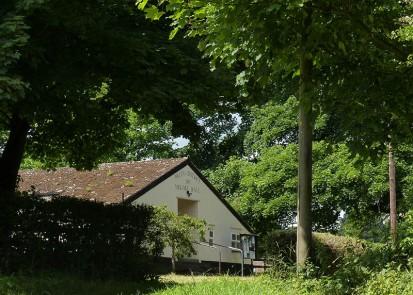 Willey & District Village Hall 1948