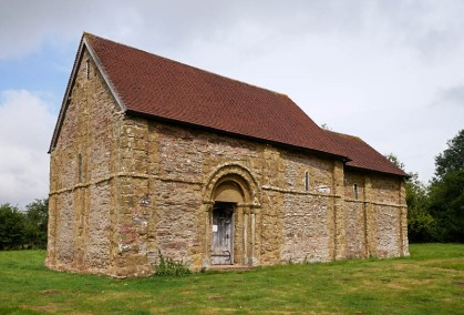 Heath Chapel
