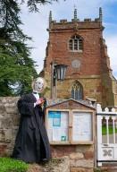 Good morning vicar