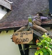 King crow killer