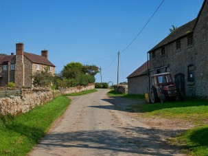 Farm at Kenley