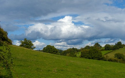 Smithies cloudscape