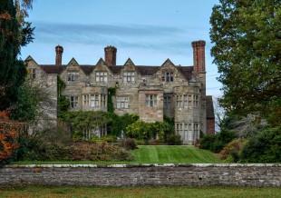 ... Benthall Hall