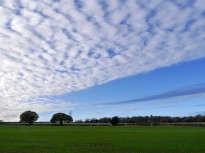 Benthall skyscape