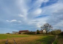 Inett cloudscape