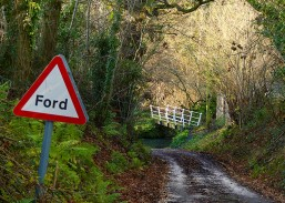 Coundmoor ford