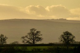 The Mynd and the Devil's Chair