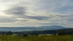 Clee hills
