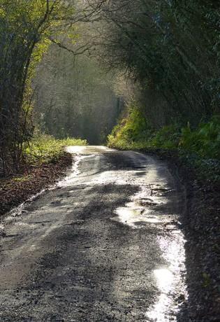 Cold Bould Lane