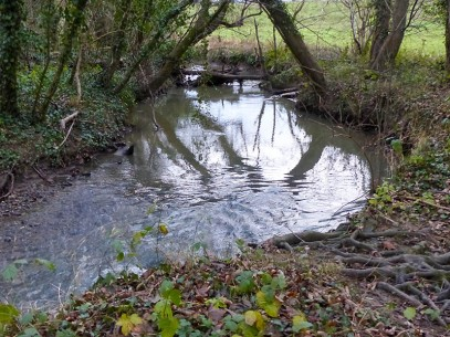 Coundmoor Brook