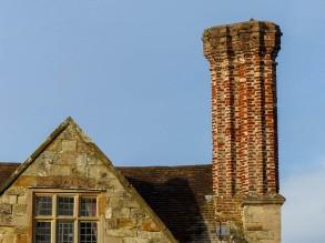 Benthall chimney