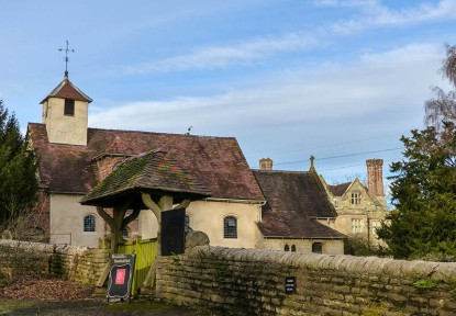 Church and Hall