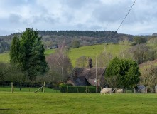 A view to Shirlett