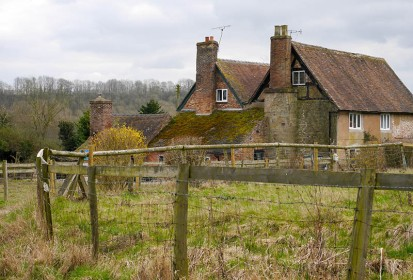 Swinney Farm