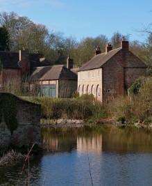 Willey village