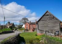 Sheinton village