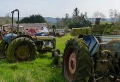 Museum of farming?