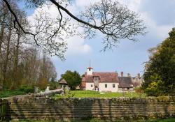 Start here: Benthall church