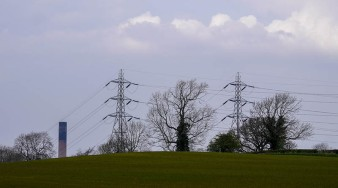 Benthall skyline